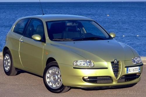 Alfa 147