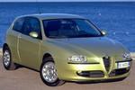 Alfa Romeo 147 1.6 TS 120 KM