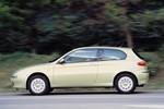 Alfa Romeo 147 GTA 250 KM