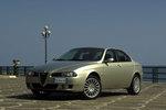 Alfa Romeo 156 FL 2.4 JTDm 175 KM