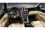 Alfa Romeo 159 2.4 JTDm 200 KM