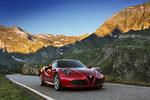 Alfa Romeo 4C 1.75 TBi 240 KM