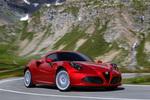 Alfa Romeo 4C 1.75 TBi