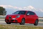 Alfa Romeo Giulietta 1.4 TB 120 KM