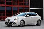 Alfa Romeo Giulietta 1.4 TB MultiAir 170 KM
