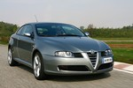 Alfa Romeo GT 3.2 240 KM