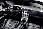 Alfa Romeo Spider 916 V6 TB 205 KM