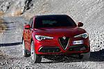 Alfa Romeo Stelvio 2.0 Turbo 280 KM