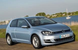 Volkswagen Golf TDI BlueMotion