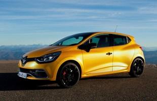 200-konne Renault Clio za 25 tys. euro