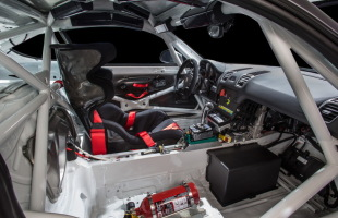 2015 rok według Porsche