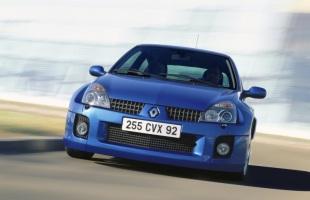 25 lat Renault Clio