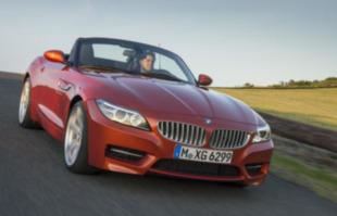Koniec z BMW Z4