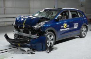 Zaskakujące wyniki Euro NCAP