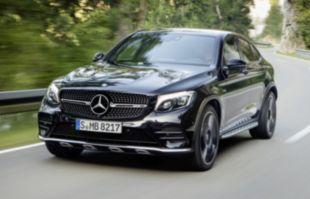 Mercedes-AMG GLC 43 4MATIC oficjalnie