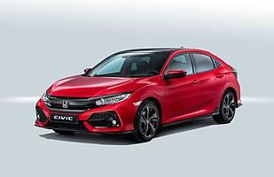 Honda Civic 10. generacji
