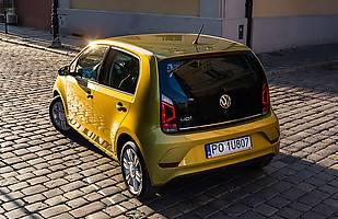 Volkswagen up! po liftingu