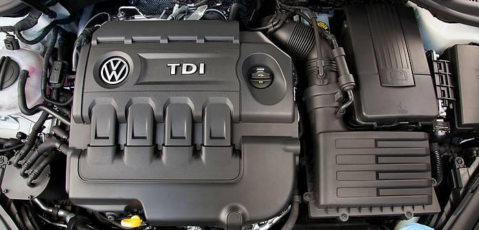 Volkswagen robi najczystsze diesle!
