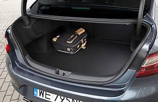 Renault Megane Sedan bez tajemnic
