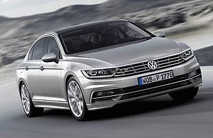 Nowe VW jak ciepłe bułeczki. W Polsce!