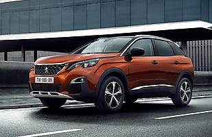 Nowy Peugeot 3008. Ceny