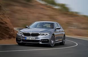 BMW serii 5 G30