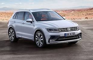 Kolejny rekord Volkswagena!
