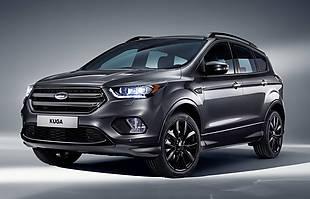 Ford Kuga wyceniony