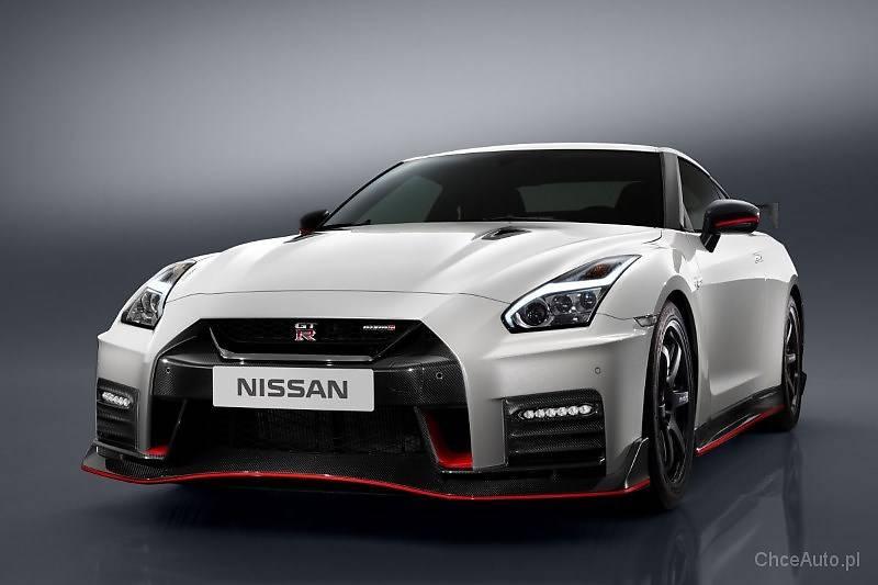 Nissan GT-R Nismo już w Polsce. Ceny