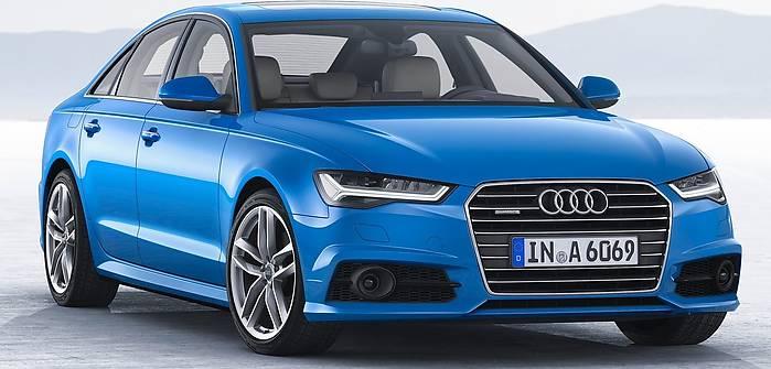 Nowe Audi z napędem na tył!