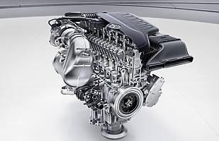 Nowe silniki Mercedesa