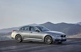 BMW serii 5. Ceny