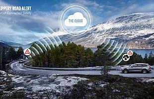 Nowe technologie w Volvo serii 90