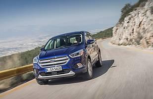 Bardzo dobra sprzedaż Forda