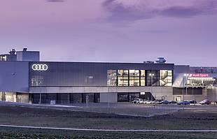 Koniec Quattro. Nowa spółka Audi!