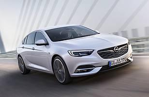 Opel Insignia Grand Sport. Oficjalnie!