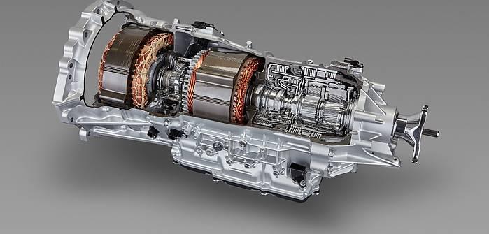 Nowe silniki i skrzynie biegów Toyoty