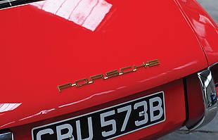 Jedyne Porsche 901 Cabrio trafi pod młotek!
