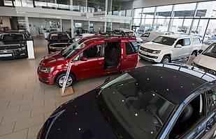 Trwa wyprzedaż Volkswagena. Duże rabaty