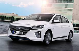Elektryczny Hyundai IONIQ już w Polsce