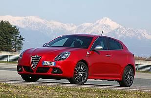 Używane: Alfa Romeo Giulietta