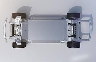 Faraday Future FF91 - nowy rywal Tesli