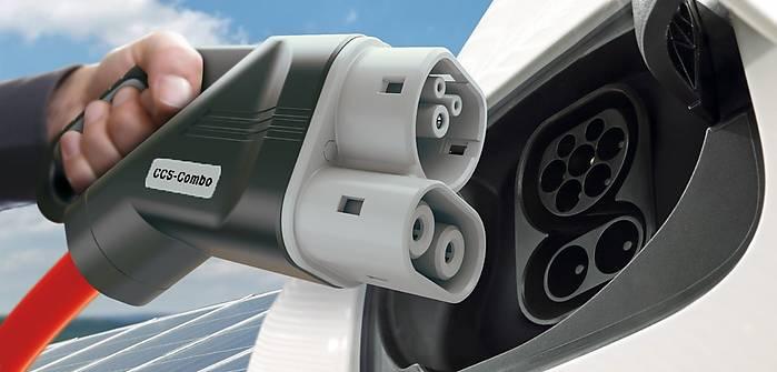 Ford stawia na auta elektryczne!