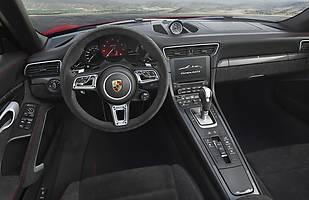 Porsche 911 GTS. Polskie ceny!