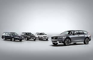 Kolejny rekord Volvo. Kupiłeś jedno z nich?