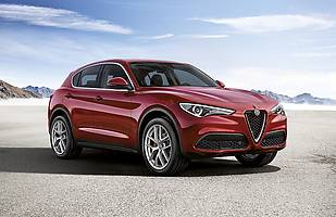 Alfa Romeo Stelvio. Pierwsze ceny