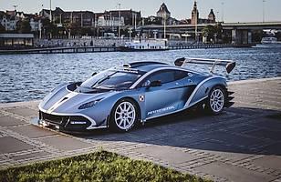 Arrinera Hussarya GT już w sprzedaży!