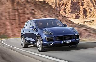 Rekordowa sprzedaż Porsche w Polsce