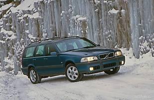 20 lat historii Volvo AWD