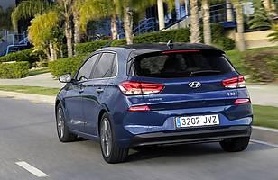 Hyundai i30 III